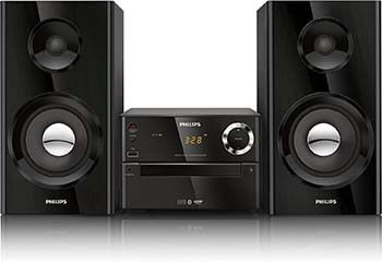 Philips BTM2180-37 Micro Music System review