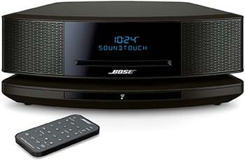 bose wave sound touch review