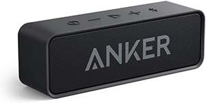 Anker SoundCore Bluetooth Speaker with Loud Stereo Sound Review