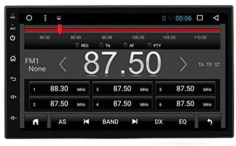 Binize 7 Inch Double Din Android Car Stereo Review
