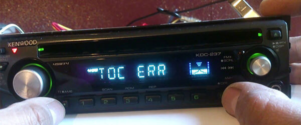 How to fix bad radio reception in car