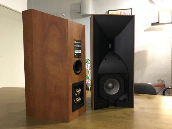 rock music lover speakers