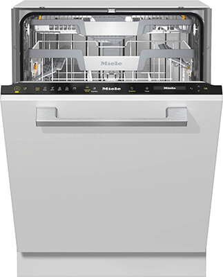 Miele G7360 SCVi Fully Integrated
